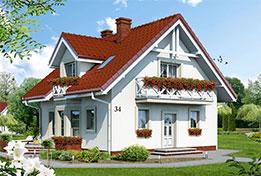 отопление частного дома 100 м2