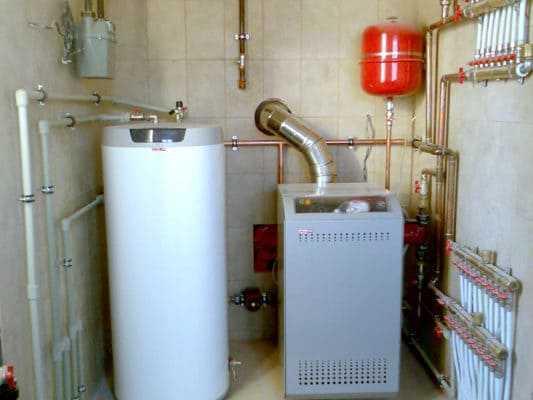 Стоимость отопления для частного дома