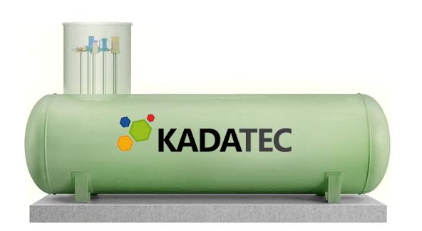 Kadatec для газа